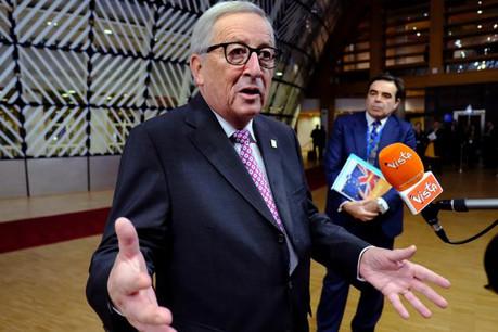 Jean-Claude Juncker et la Commission souhaitaient un accord avant les élections de mai 2019. (Photo: Shutterstock)