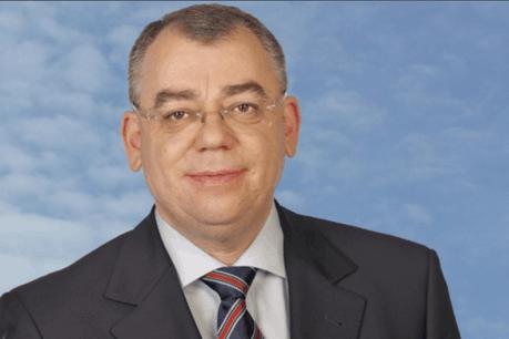 Klaus-Heiner Lehne est entré à la Cour des comptes européenne en 2014 après 10 années sur les bancs du Parlement européen. (Photo: CDU)