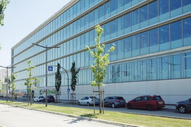 Le siège du LNS se situe à Dudelange. (Photo: Maison Moderne / Archives )
