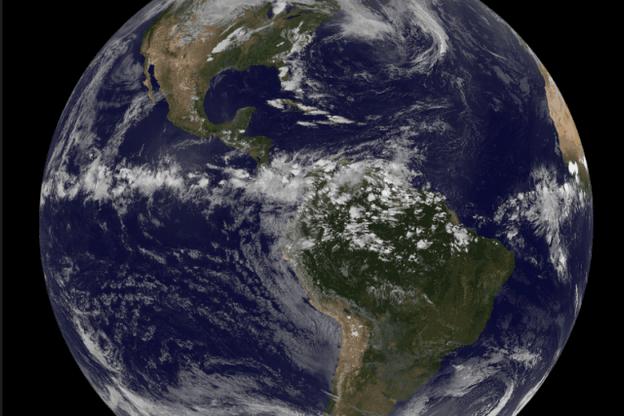 Faut-il attendre la prochaine crise – écologique – pour en tirer des opportunités?  (Photo: licence cc )