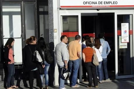 Derrière la Grèce, l'Espagne affichait toujours le deuxième taux de chômage le plus élevé de l'Union européenne à la fin août. (Photo: DR)