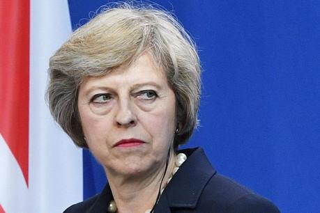 Pour nombre d'observateurs européens, Theresa May est sortie affaiblie des législatives organisées ce jeudi au Royaume-Uni, y compris au sein de son propre parti. (Photo: DR)