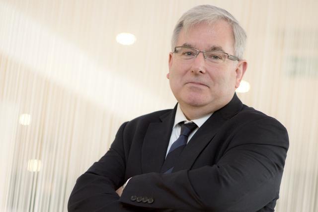 Le CEO du List donnera son opinion sur la façon de former les chercheurs et ingénieurs du passé.  (Photo: Christophe Olinger)