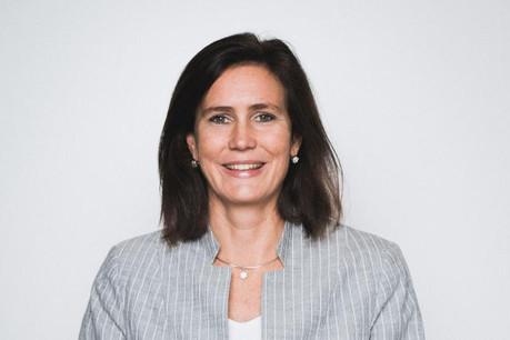Ann De Jonghe: «À l'avenir, nous devrons continuer à accueillir des profils issus de toutes les diversités.» (Photo: Sodexo)