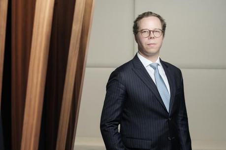 Stéphane Karolczuk, «ambassadeur» en Asie pour le cabinet Arendt & Medernach. (Photo: Arendt & Medernach)
