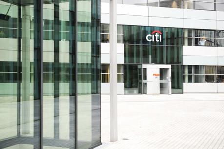 «Cette décision est considérée comme étant la meilleure pour nos clients, car elle nous permettra de continuer à les servir sans disruption», a précisé Citigroup au Financial Time. (Photo: David Laurent / archives)