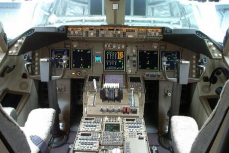 Un nouvel homme dans le cockpit de Cargolux, un des dossiers clés de la prochaine mandature. (Photo: Frédéric Humblet/archives)