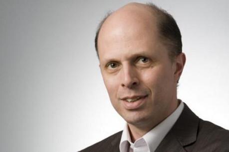 Patrick Bosch connaît bien le Luxembourg pour avoir travaillé durant huit ans à la Loterie nationale. (Photo : D.R.)
