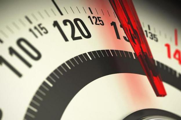 Dans l'Union européenne, l'obésité est qualifiée de problème de santé majeur. (Photo: DR)