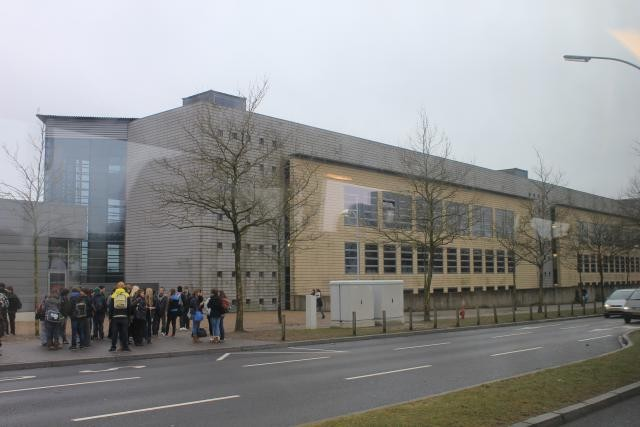 La première école européenne, au Kirchberg, avait déjà une soeur à Mamer. La famille devrait s'agrandir à Differdange. (Photo: 4LCD / Myschool)