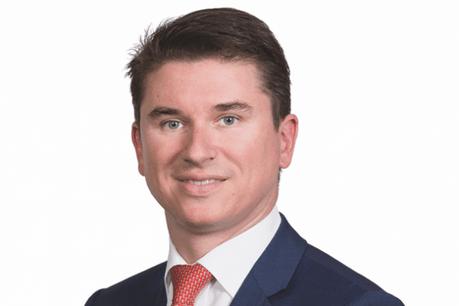 Claude Ewen, sales director chez Columbia Threadneedle Investments (Photo: Columbia Threadneedle Investments)