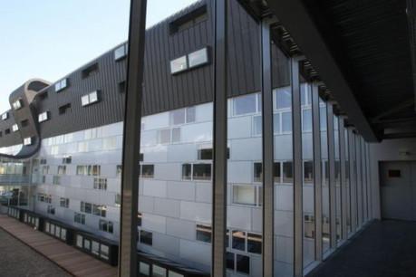 Une vingtaine de candidats commencera un cursus de 18 mois dès octobre prochain, dans les locaux de l'Enim à Metz. (Photo: Enim)
