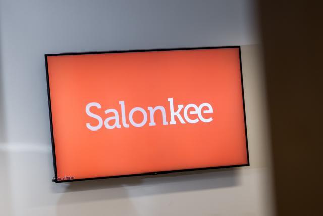Salonkee veut encore développer sa plate-forme de prise de rendez-vous en ligne dans les secteurs de la coiffure et du bien-être. (Photo: Nader Ghavami / archives)