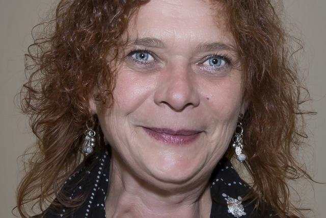 Anik Raskin est chargée de direction au Conseil national des femmes du Luxembourg. (Photo: CNFL / Archives)