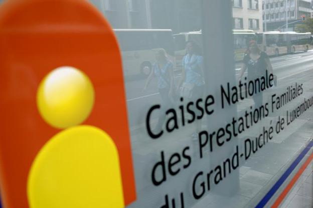 La Caisse nationale des prestations familiales changera bientôt de dénomination pour s'appeler Caisse pour l'avenir des enfants. (Photo: Christophe Olinger / archives)