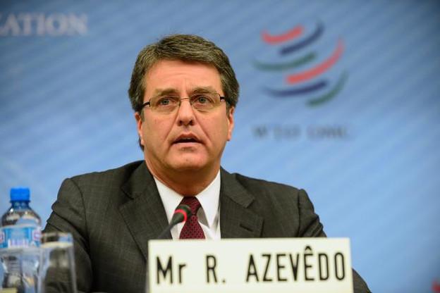 Pour Roberto Azevêdo, directeur général de l'OMC, le commerce entre le Royaume-Uni et l'UE se poursuivra après le Brexit, avec un impact «parfaitement gérable». (Photo: Licence C.C.)