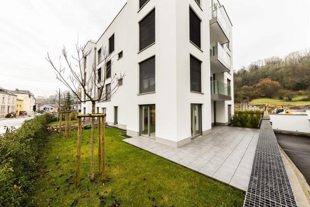 La Ville exerce son droit de préemption sur les logements à coûts modérés construits et non vendus par les promoteurs pour faciliter l'accès au logement. (Photo: Ville de Luxembourg)