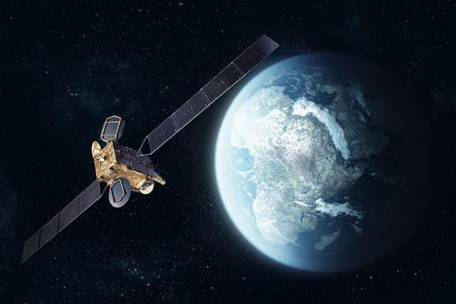 Le futur satellite militaire luxembourgeois, différent d'un éventuel GovSat-2, devrait avoir une durée de vie estimée entre 7 et 10 ans, selon le projet de loi n°7264. (Photo: Licence C.C.)