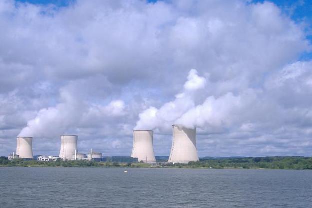 Malgré les demandes répétées des autorités luxembourgeoises, la fermeture de la centrale de Cattenom n'est pas annoncée par Paris. (Photo: Licence C.C.)