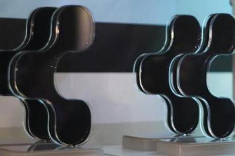 La première édition du Grand Prix paperJam - Communication, Marketing, Design, en février 2010, avait rencontré un grand succès. (Photo: Etienne Delorme/archives)