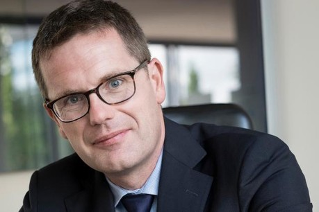 Léon Kirch est associé et CIO d'European Capital Partners. (Photo: European Capital Partners)