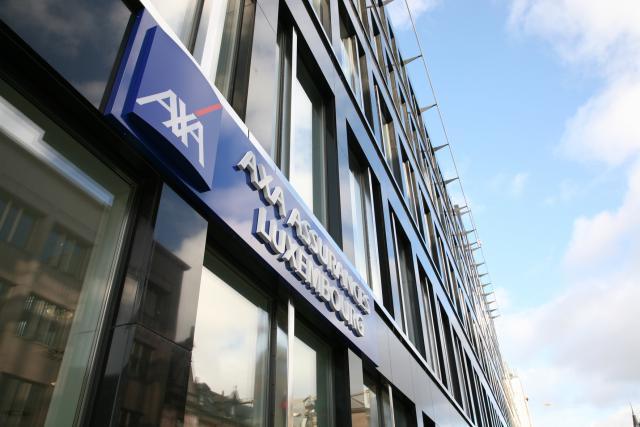 Axa Wealth Europe a été créée en mai 2016 dans une optique transfrontalière. (Photo: AXA Luxembourg / archives)