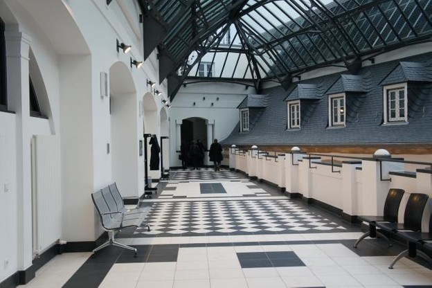 Trois audiences sont prévues jusqu'à mercredi devant la 18e chambre du tribunal d'arrondissement de Luxembourg. (Photo: Maison moderne / archives)