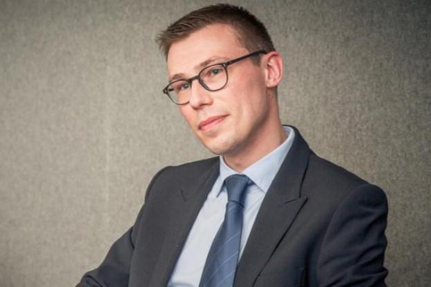 Julien Husson est chargé d'implanter la marque Money For Job au Luxembourg. (Photo: Maison Moderne Studio)