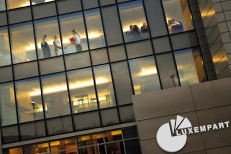 Luxempart a clôturé l'exercice 2017, en légère baisse par rapport à 2016.  (Photo: Licence C.C.)
