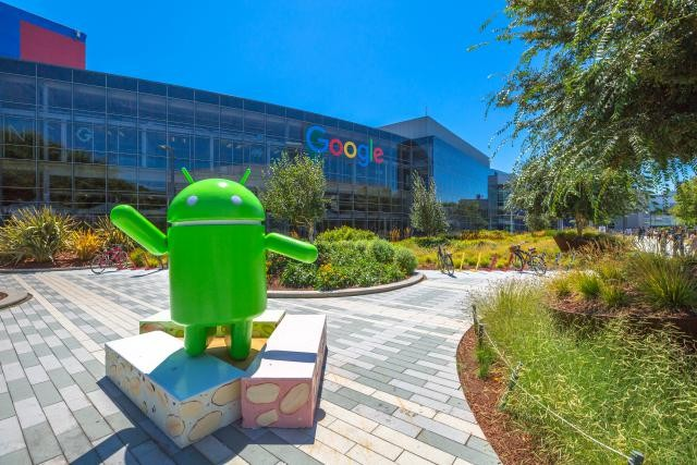 Le géant de Mountain View poursuit ses investissements dans des data centers en Europe. (Photo: Shutterstock )