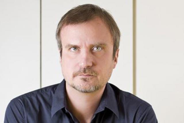 Marc Binsfeld  (Photo: Julien Becker)