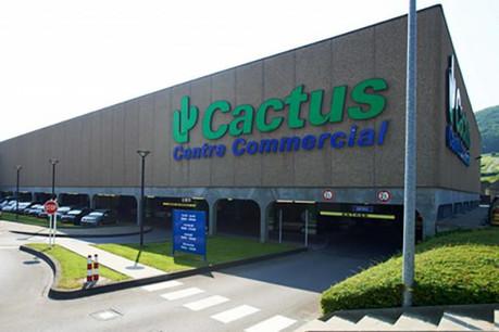 Pour les juges européens, «Cactus a fait un usage sérieux de sa marque sous une forme abrégée». (Photo: DR)