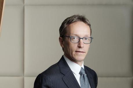 Philippe-Emmanuel Partsch est spécialisé en droit européen de la concurrence. (Photo: Arendt & Medernach / DR)