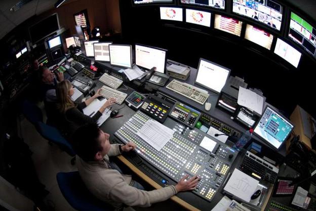 Près de la moitié du chiffre d'affaires de RTL Group provient de la publicité TV.  (Photo: RTL)