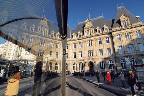Post Luxembourg dispose de trois mois pour faire appel de la décision du Conseil de la concurrence. (Photo: Andres Lejona / archives paperJam)