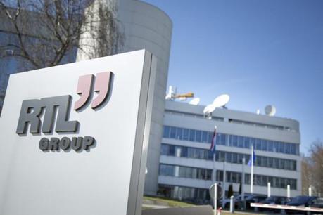 RTL Group s'apprête à quitter ses locaux, porté par une année 2016 exceptionnelle.   (Photo: Maison Moderne /archives)