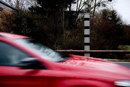 Les automobilistes pourront aussi, moyennant paiement, recevoir la photo justificative de leur infraction. (Photo: Jessica Theis - Archives)
