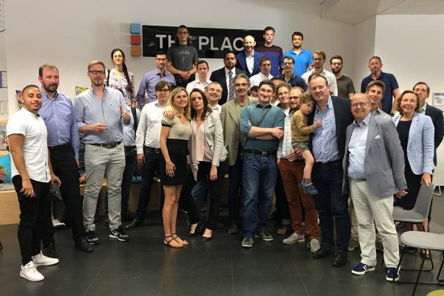 Le premier évènement organisé par Letzblock, attendu aux alentours du mois d'octobre, sera un hackathon dédié à la blockchain.  (Photo: Monique Bachner)