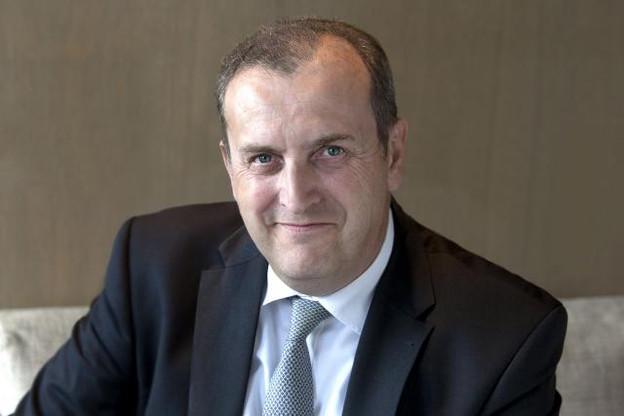 Yves Stein, le CEO de KBL epb, maintient le cap avec une acquisition en moyenne tous les six mois. (Photo: KBL epb)