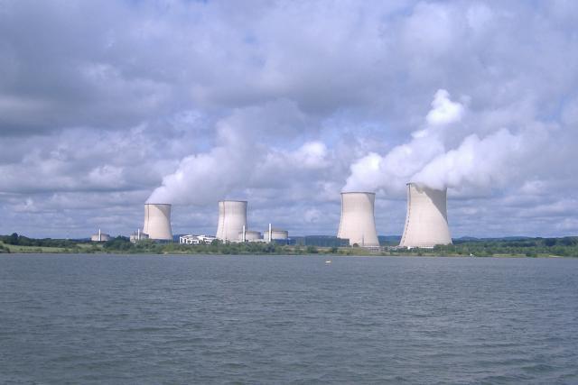 Dénoncer les dangers liés aux risques nucléaires relève-t-il du lancement d'alerte? (Photo: Licence C.C)