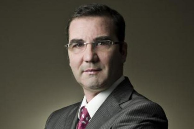 Jérôme Grandidier (Luxembourg Telecom) (Photo: Julien Becker)
