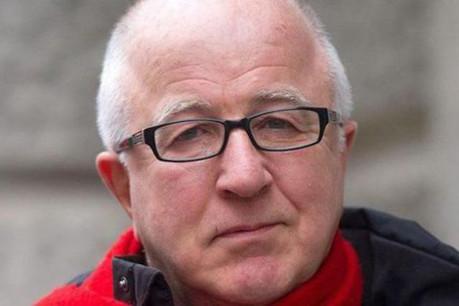 Denis MacShane ne croit pas au chaos total ni à une sortie sans accord le 29 mars prochain. (Photo: DR)