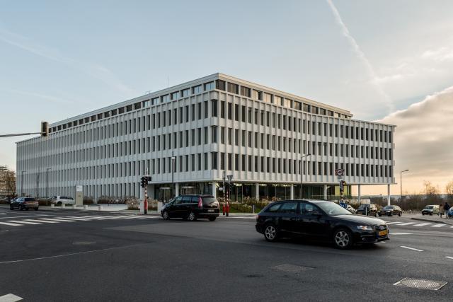 Le nouveau dirigeant aura pour fonction de superviser le fonctionnement opérationnel de la CSSF. (Photo: Benjamin Champenois/archives)