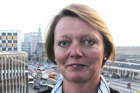 Annemarie Arens vient de passer 13 années chez RBC.  (Photo: Luxflag)
