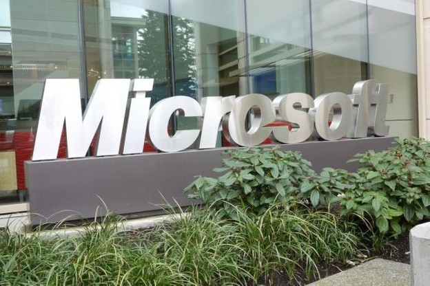 Microsoft France a inauguré son école alternative d'intelligence artificielle en région parisienne, à Issy-les-Moulineaux. (Photo: Licence C. C.)