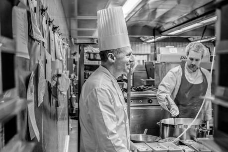 Tom Oberweis dirige l'entreprise familiale en duo avec son frère Jeff. (Photo: Edouard Olszewski)