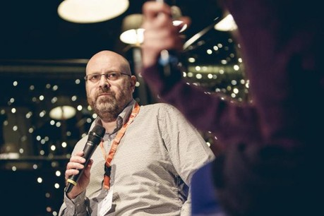 Pour Duncan Roberts, rédacteur en chef de Delano, le lancement récent de nouveaux sites anglophones répond à la fois à une demande et à la volonté des groupes de presse de renforcer leur poids. (Photo: Maison Moderne)