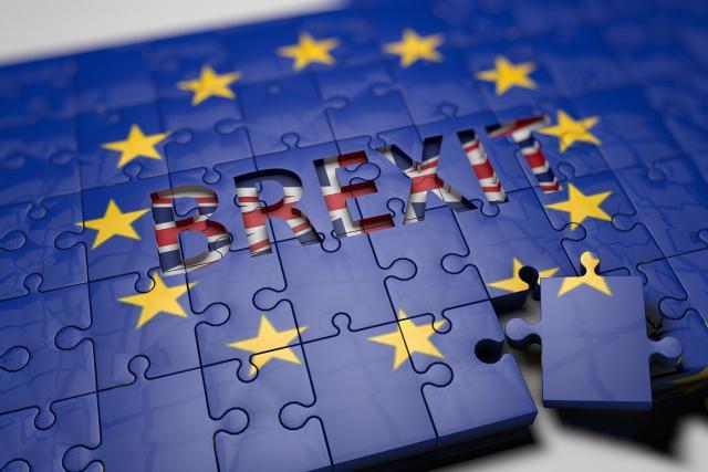 Derrière la question du traité de libre-échange se cache celle de l'avenir des services financiers, seul domaine où le Royaume-Uni détient un excédent commercial avec l'UE. (Photo: Licence C.C.)