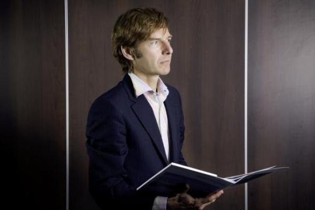 Claude Wagner (Bati C) (Photo : Christiam Wilmes)