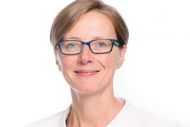 Sandra de Kerckhove estime que la transformation digitale a donné une impulsion positive à l'entreprise. (Photo: ALD Automotive Luxembourg)